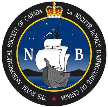 Logo of the RASC New Brunswick Centre