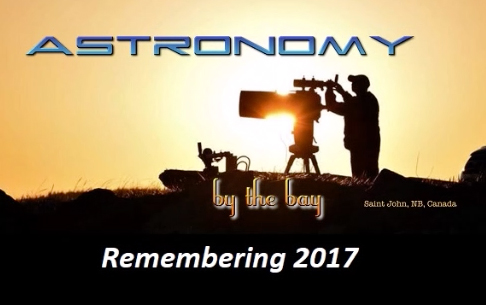 Photo linking to the 2017 Thank You video from Astronomy by the Bay.
