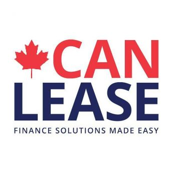 Logo of CanLease, a financing solution for small business in New Brunswick.
